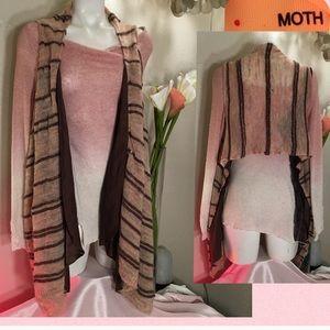 Moth BoHo Vest •Anthropologie